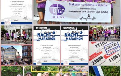 22. Nachtmarathon 2019